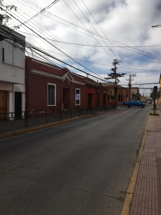 Local comercial | Colon con los Carrera