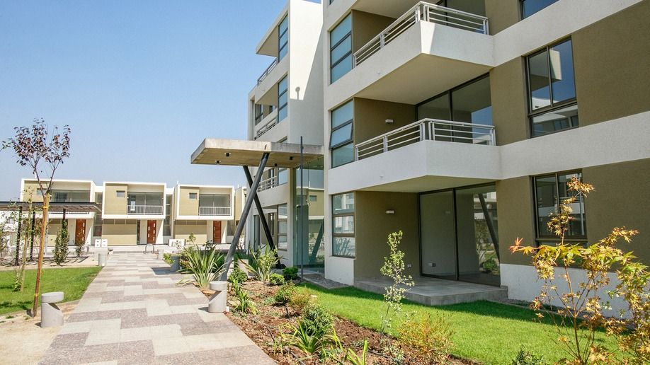 Condominio Plaza El Roble - Townhouse